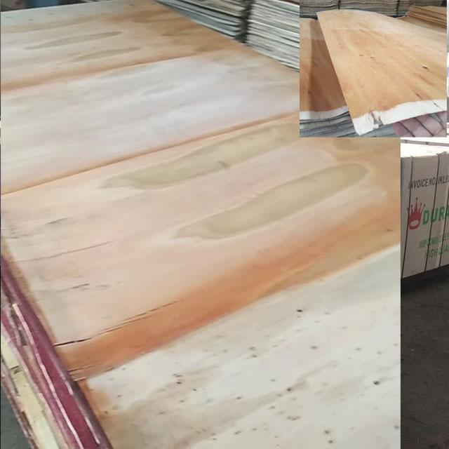 full eucalyptus veneer plywood core 1