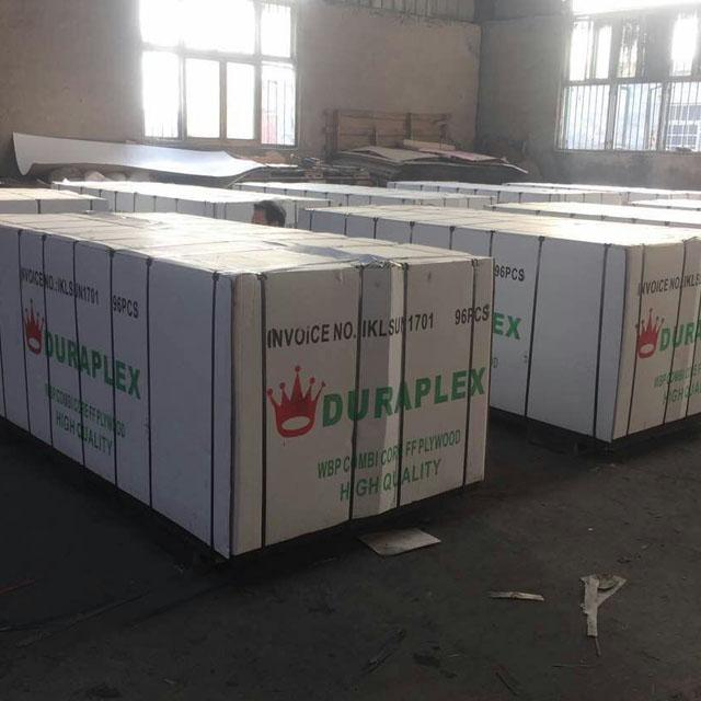 full eucalyptus plywood package1