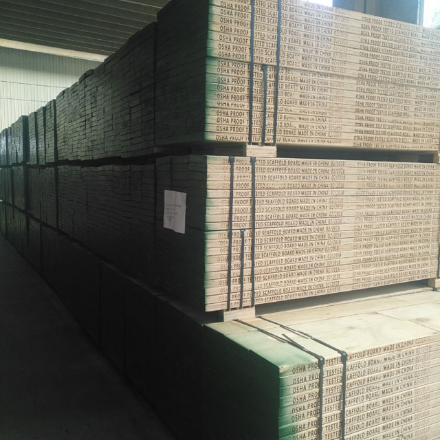 Scaffolding boards package1